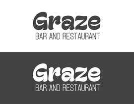 Nro 97 kilpailuun Design a Logo for a restaurant käyttäjältä PiPr2