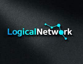 Nro 28 kilpailuun Design a Logo for IT Business - Logical Networks käyttäjältä KhawarAbbaskhan