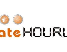 #33 for Design a Logo for Rate Hourly by prasadwcmc