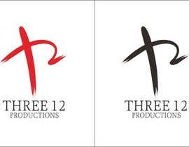#21 for Three12Productions.com by chenjingfu
