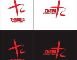 nº 23 pour Three12Productions.com par chenjingfu