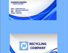 honeyshaikh tarafından Modernize our logo - recycling company için no 60