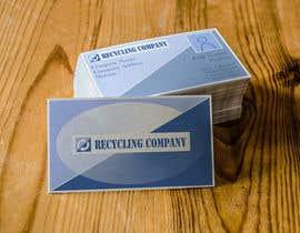 kylejan tarafından Modernize our logo - recycling company için no 58