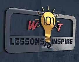 Nro 204 kilpailuun Wealthy Thinking 101 Logo Design Contest käyttäjältä BellaMontenegro