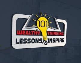Nro 273 kilpailuun Wealthy Thinking 101 Logo Design Contest käyttäjältä BellaMontenegro