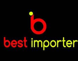 Nro 45 kilpailuun Design a Logo for an Importer / Wholesaler Company käyttäjältä shamim111sl