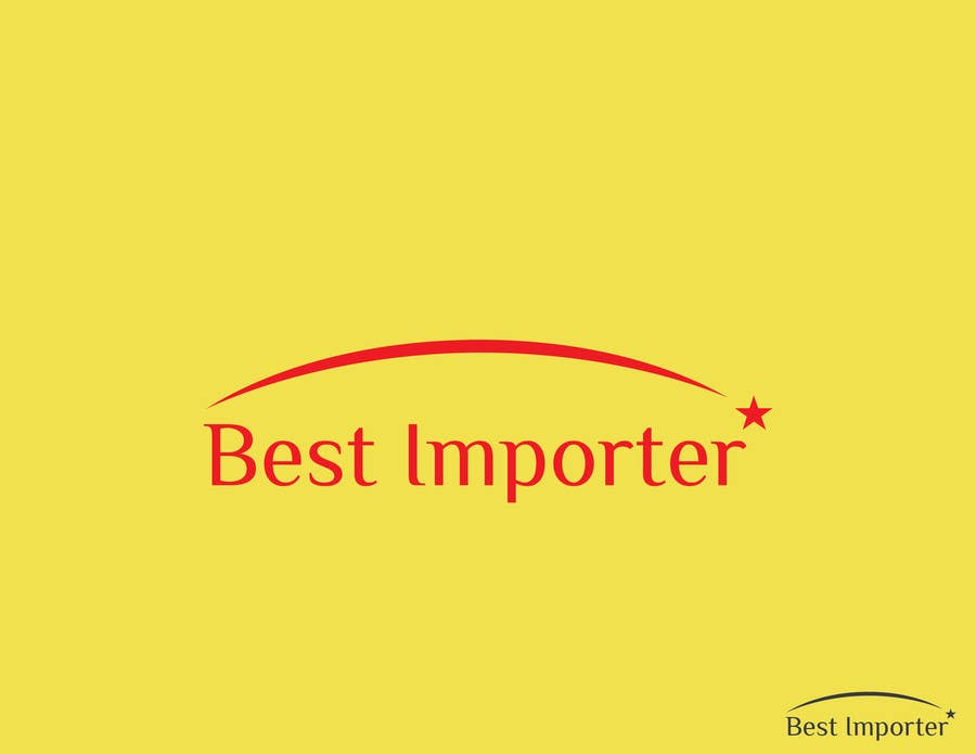 #3 for Design a Logo for an Importer / Wholesaler Company by iffikhan
