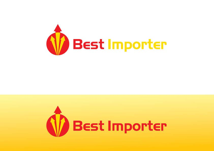 #18 for Design a Logo for an Importer / Wholesaler Company by mdreyad
