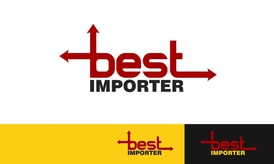 #9 for Design a Logo for an Importer / Wholesaler Company by pfreda