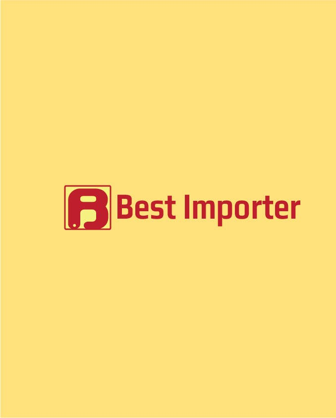 #37 for Design a Logo for an Importer / Wholesaler Company by izabela357