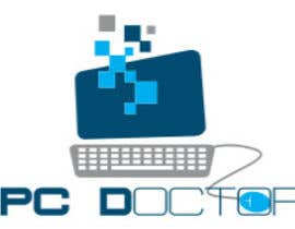 nº 30 pour Design a Logo for The PC Doctor par sahil2588