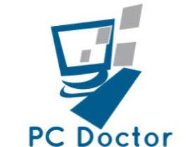 #31 para Design a Logo for The PC Doctor por sahil2588