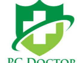 #32 para Design a Logo for The PC Doctor por sahil2588