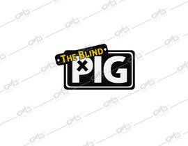 "#65 untuk Design a Logo for ""The Blind Pig"" - A Marijuana Retail Store oleh OmB"