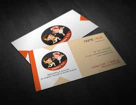 tahira11 tarafından Logo and Business Card for Happy Titi (baby-sitting) için no 43
