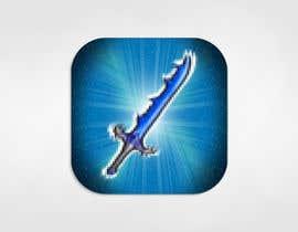#44 untuk Design app icon for iOS app oleh yca
