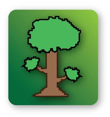 Penyertaan Peraduan #2 untuk Design app icon for iOS app