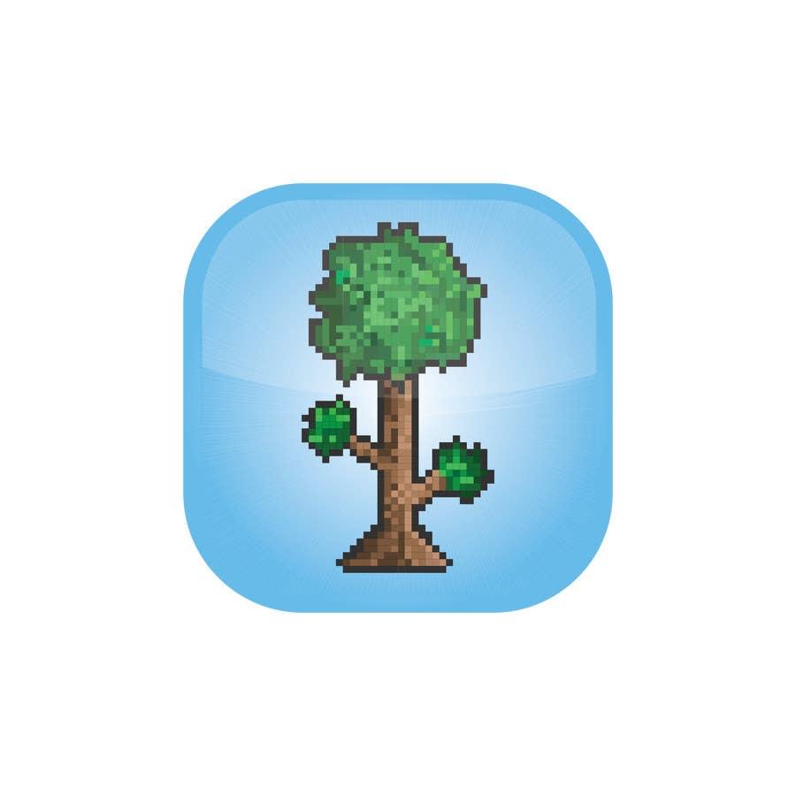 Proposition n°11 du concours Design app icon for iOS app