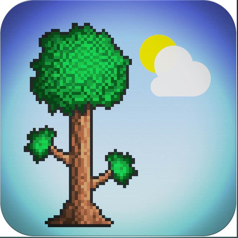 Proposition n°52 du concours Design app icon for iOS app