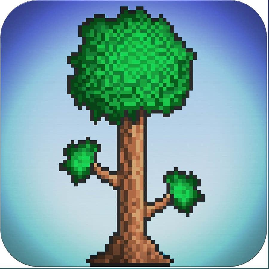 Penyertaan Peraduan #53 untuk Design app icon for iOS app