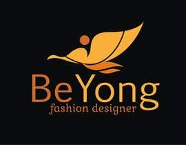 #87 para Design a Logo for Fashion Designer por TOPSIDE