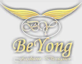 #80 para Design a Logo for Fashion Designer por Ramadhani18