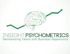 #44 for Logo Design for INSIGHT PSYCHOMETRICS af kRelIuM