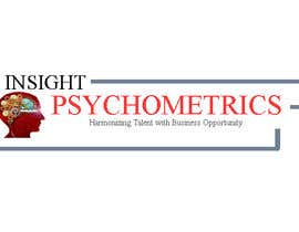 #13 para Logo Design for INSIGHT PSYCHOMETRICS por sanjayrajSR