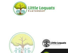 nº 16 pour Design a Logo for children's playgroup par ixanhermogino