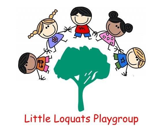 Bài tham dự cuộc thi #20 cho Design a Logo for children's playgroup