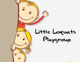 nº 23 pour Design a Logo for children's playgroup par ayogairsyad