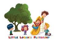 Graphic Design Konkurrenceindlæg #41 for Design a Logo for children's playgroup