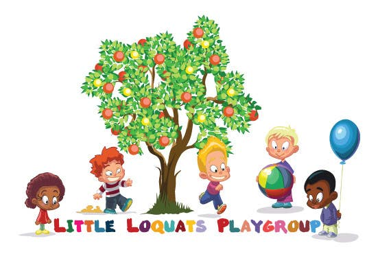 Bài tham dự cuộc thi #43 cho Design a Logo for children's playgroup