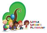 Graphic Design Konkurrenceindlæg #46 for Design a Logo for children's playgroup