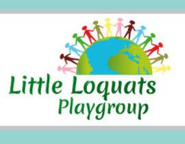 #3 for Design a Logo for children's playgroup by abhishekrana93