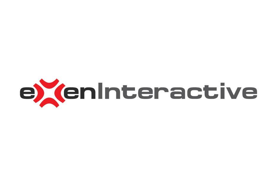 Proposition n°71 du concours Design a Logo for Interactive Web Agency