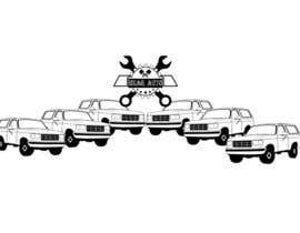 mrshossain25 tarafından Need to illustrate Set of Land rover cars in line. için no 15