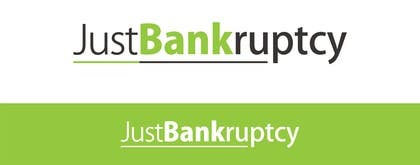 #9 for Design a Logo for JustBankruptcy af usmanarshadali