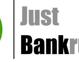 #7 for Design a Logo for JustBankruptcy by xPranay