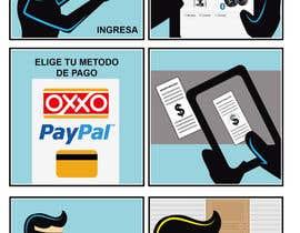Nro 19 kilpailuun Diseñar un banner sobre información de Compra käyttäjältä jase01