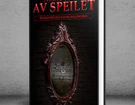 Nro 3 kilpailuun I need a bookcover! käyttäjältä TDuongVn