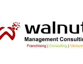 #52 untuk Design a Logo for Walnut Management Consulting an International Business & Management Consulting Organization oleh mgliviu