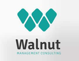 #55 untuk Design a Logo for Walnut Management Consulting an International Business & Management Consulting Organization oleh Snoop99