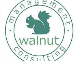 #57 cho Design a Logo for Walnut Management Consulting an International Business & Management Consulting Organization bởi carloscalbrandao