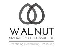 Nro 6 kilpailuun Design a Logo for Walnut Management Consulting an International Business & Management Consulting Organization käyttäjältä roxyhardy