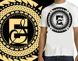 #43 cho Design a T-Shirt for ES bởi venug381
