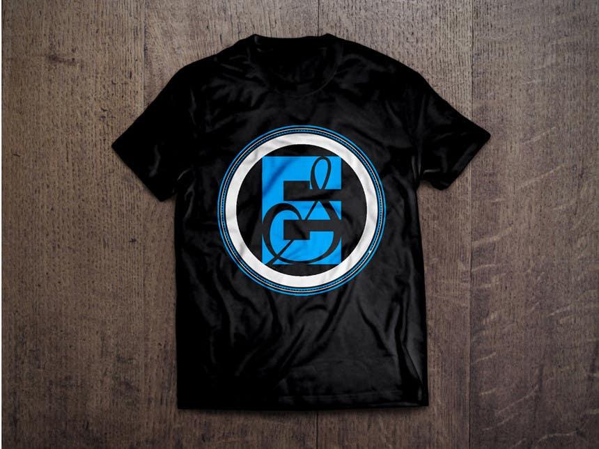 Konkurrenceindlæg #23 for Design a T-Shirt for ES