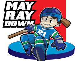 #20 for Logo design for a hockey related website by MyPrints