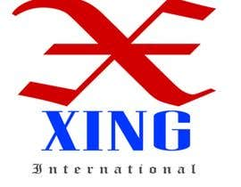 nº 7 pour Design a Logo for Xing International Holding B.V. (Holding Company) par sazid94