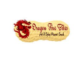 #12 for Design a Logo for Dragon Fire Bites (Spicy Snack) af aiswaryas